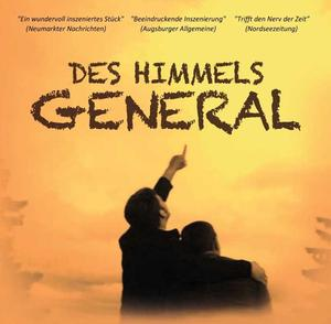 Theater in Ohof: Des Himmels General