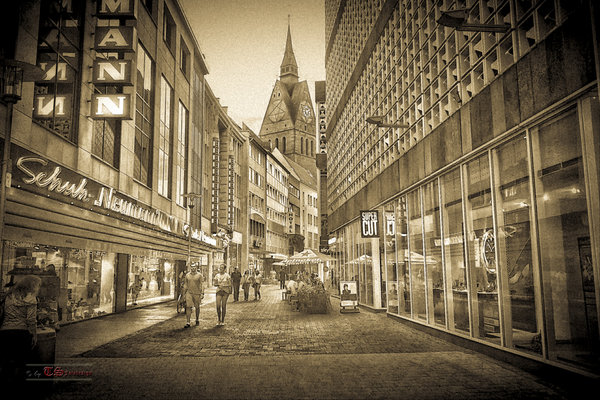 Hannover Retro City