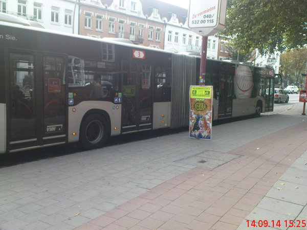 hamburg, metro-bus