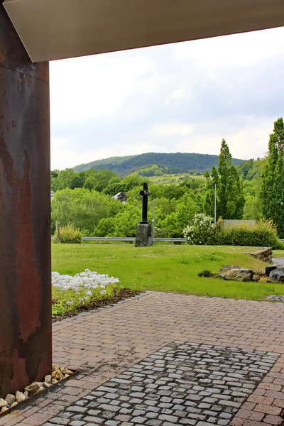 bad-wildungen, friedhof