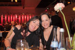 Ball der Margerite 2016 - Petra Gerber (links) und Sandra Theilacker