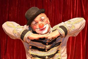 Circus Barus in Offenbach