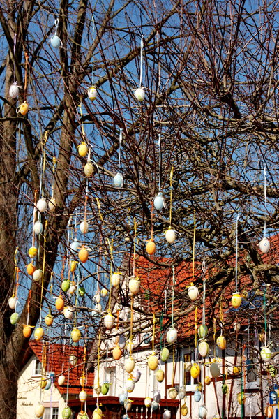 ostern, osterbilder, osterschmuck-in-bad-wildungen