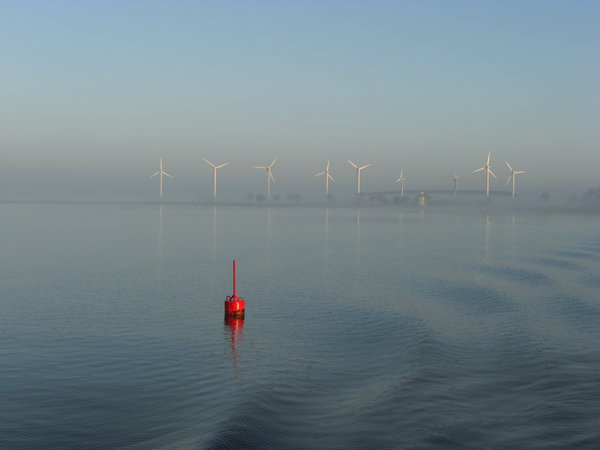 ostsee, windkraft, windpark