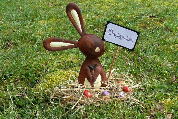 ostern, osterhase, knippsiknippsilein