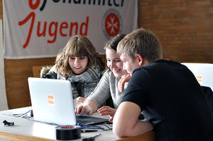 Workshop Videoschnitt