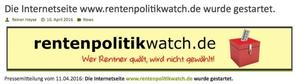 rentenpolitik-watch