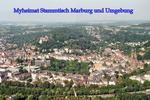 Am 27. 5. 2016, 17 h, im Hansenhaus links, Marburg