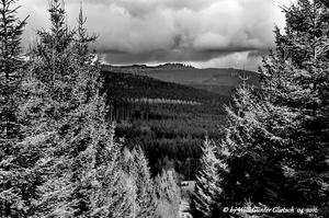 Brocken/Harz  (17.04.2016)