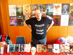 Marburger HorrorCon