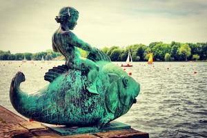 80 Jahre Maschsee in Hannover