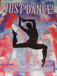 Just Dance - Musical am Paul-Klee-Gymnasium