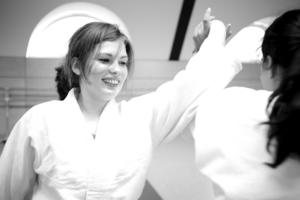 Aikido Anfängerkurs - move your body and your mind