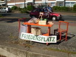 5. Bremer Integrationswoche: FRIEDENSPLATZ