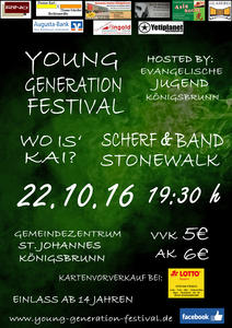 Young Generation Festival 2016