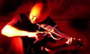 Konzert: CAT (Irish Fiddle and more)