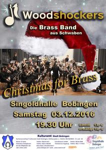 Christmas for Brass