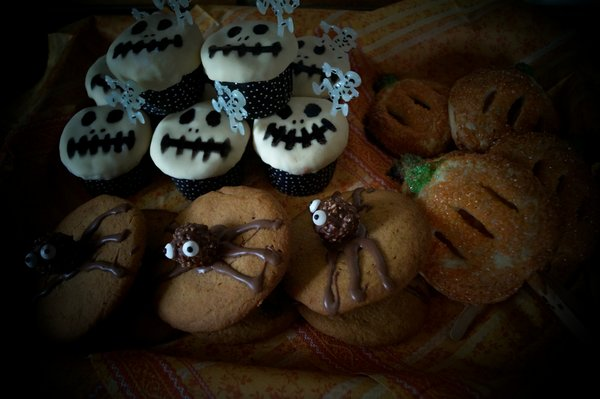 herbst, kinder, halloween, grusel, gespenster, halloween-2016
