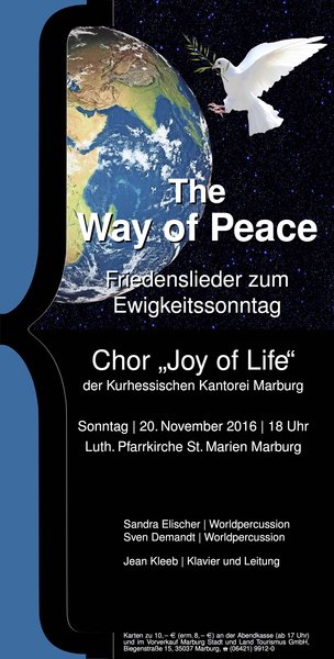 chor-joy-of-life, st-marienkirche-marburg