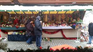 Karitativer Christkindlmarkt in Friedberg