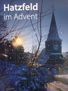 Was bedeutet Advent !