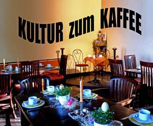 Kultur zum Kaffee am Do. 12.01.17 im Spiegelslustturm
