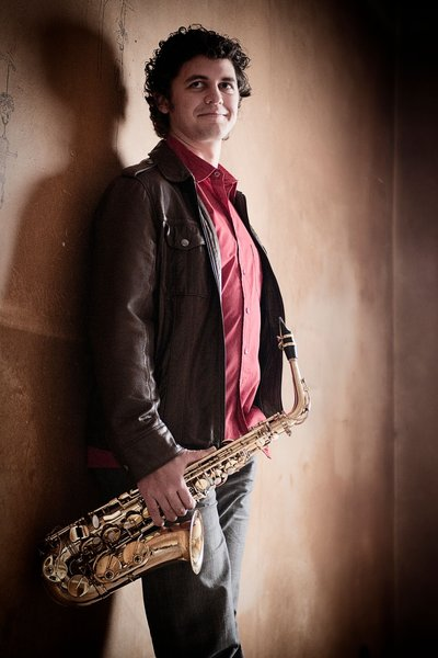 Saxophonworkshop mit Christian Segmehl am 4.3.17 in Bad Wiessee
