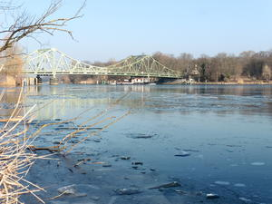 Winterliche Havel