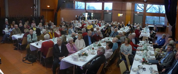15 Jahre CT Computertreff-Club Burgdorf