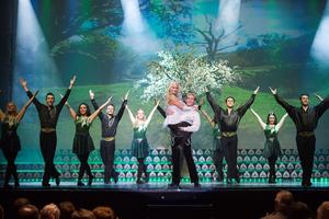 Magic of the Dance in Ulm im Congress Centrum