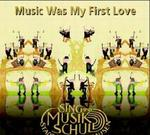 Neue CD der Musikschule 'Music was my first love'