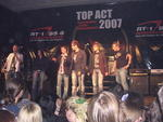 Top Act Finale 2007