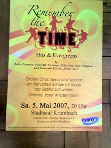 Remember the Time - Hits & Evergreens