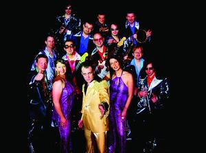 Klassik-Open-Air & The Presley Family im Schlosshof