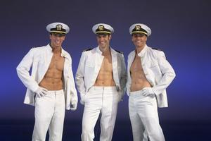Chippendales - Feal the Heat