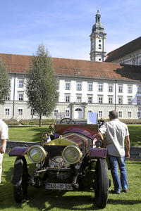 Golden Oldies in Fürstenfeldbruck