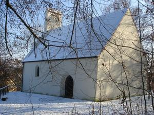 Kapelle Roggenstein