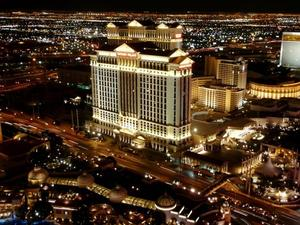 LAS VEGAS  -  Bright Light City