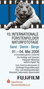 10. Internationale Fürstenfelder Naturfototage