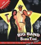 "Big Band ""ShowTime"" aus Neustadt a. Rbge"