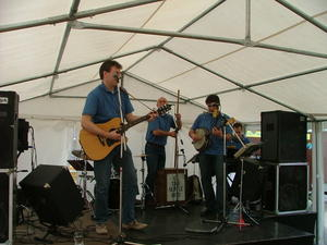 All Time Skiffle Band - Erster Eindruck: Spitze