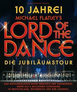 Lord of the Dance | Konzert | Lord of  the Dance