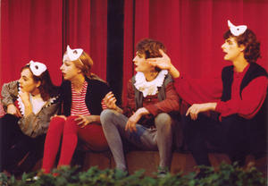 5. Jugend-Theatercamp am Ammersee