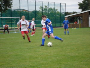 Frauenfussball SV Hertha Otze