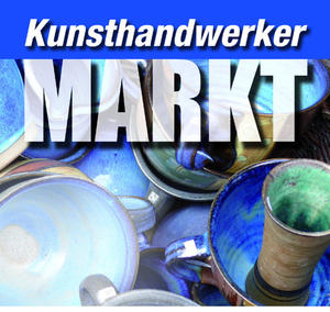 KUNSTHANDWERKERMARKT in Kissing