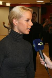 Isabel Edvardsson in Königsbrunn