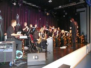 "VfL Big Band Marburg spielt ""Big Band Classics"""