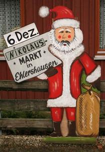 Nikolausmarkt Ehlershausen