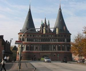 On special request: Hansestadt Lübeck