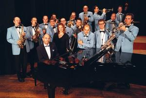 Glenn Miller Orchestra -  Directed by Will Salden